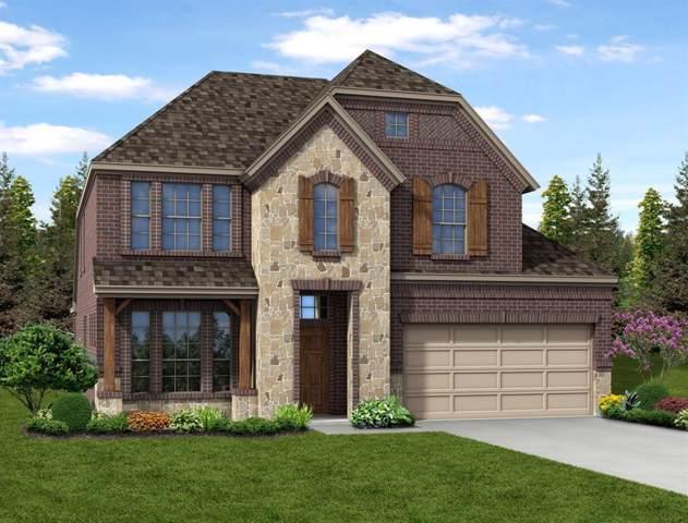 933 Birch Drive, Fate, TX 75087 (MLS #14227757) :: Trinity Premier Properties