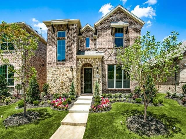 4212 Del Rey Avenue, Mckinney, TX 75070 (MLS #14227763) :: Hargrove Realty Group