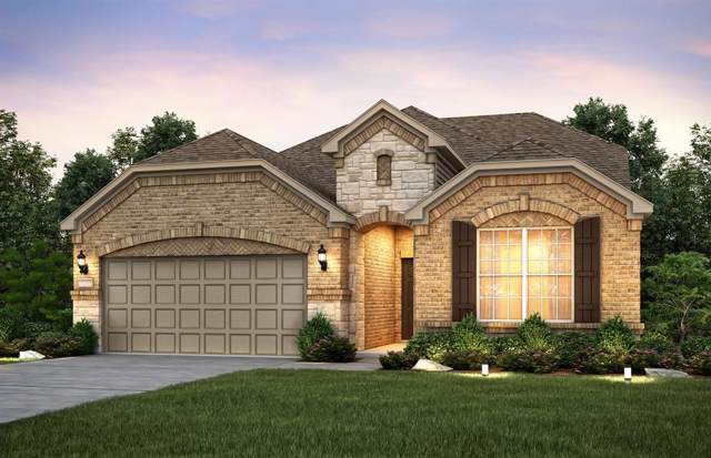 6124 Meandering Creek Drive, Denton, TX 76226 (MLS #14227768) :: RE/MAX Town & Country
