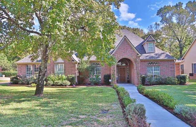 3807 Woods Boulevard, Tyler, TX 75707 (MLS #14227774) :: Team Tiller