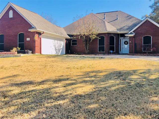 2014 Timber Cove Court, Weatherford, TX 76087 (MLS #14227780) :: RE/MAX Town & Country