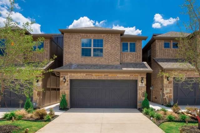 3048 Galveston Street, Plano, TX 75075 (MLS #14227783) :: Tenesha Lusk Realty Group