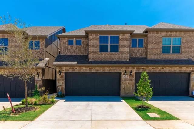 3052 Galveston Street, Plano, TX 75075 (MLS #14227786) :: The Good Home Team