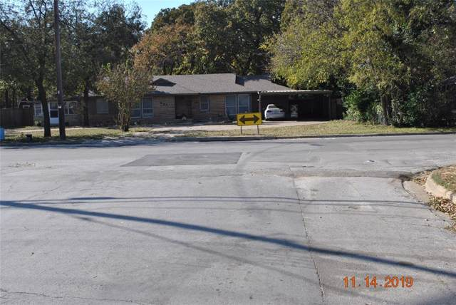 5217 Barbara Road, River Oaks, TX 76114 (MLS #14227804) :: RE/MAX Town & Country