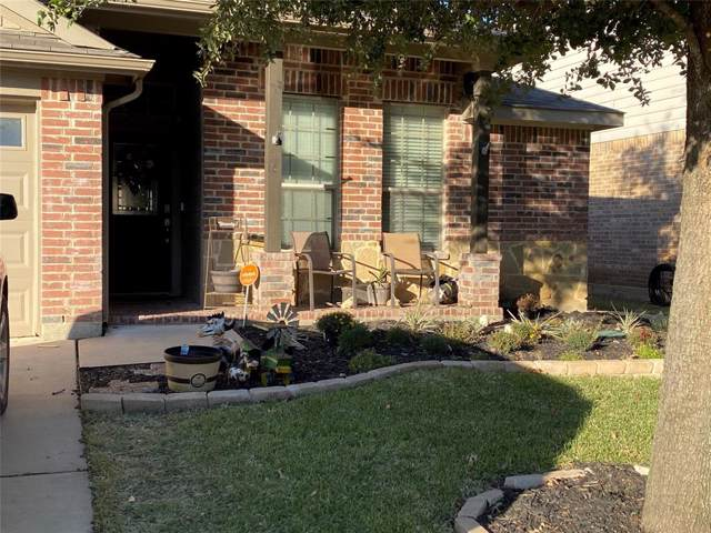 1333 Amazon Drive, Fort Worth, TX 76247 (MLS #14227818) :: All Cities Realty