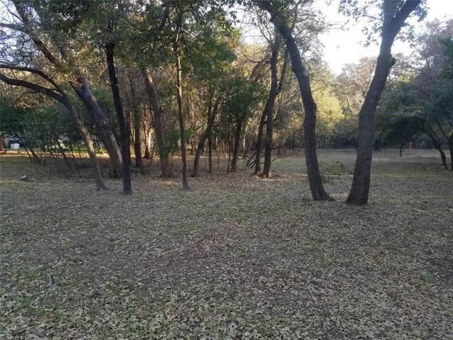 610 Dusk Avenue, Azle, TX 76020 (MLS #14227819) :: Trinity Premier Properties