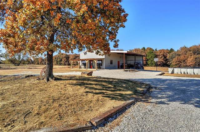 3865 County Road 220, Gainesville, TX 76240 (MLS #14227822) :: RE/MAX Town & Country