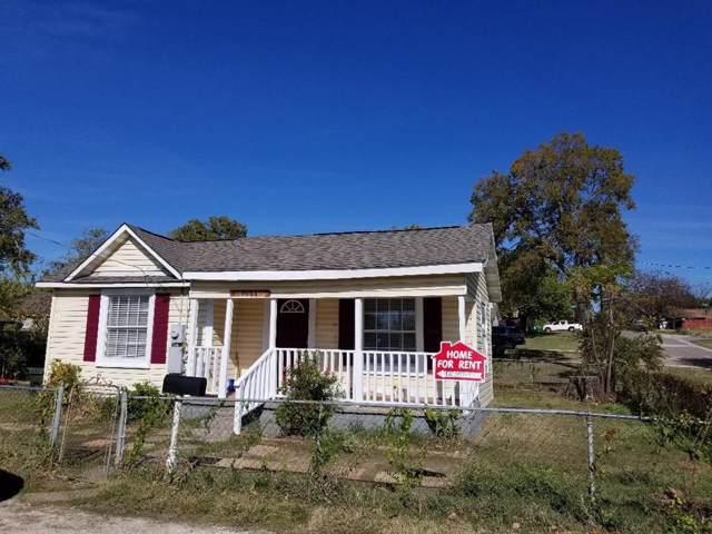 1007 Palm Street, Carrollton, TX 75006 (MLS #14227825) :: Lynn Wilson with Keller Williams DFW/Southlake