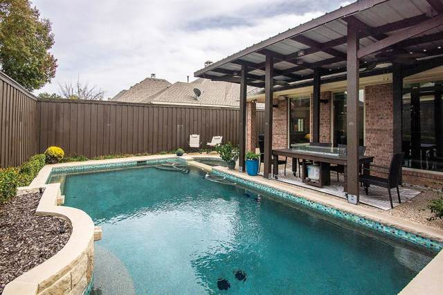 6345 Westblanc Drive, Plano, TX 75093 (MLS #14227847) :: RE/MAX Town & Country