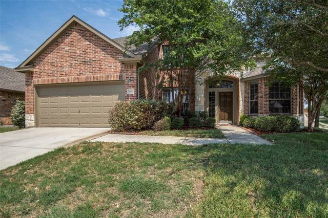 3400 Timber Ridge Trail, Mckinney, TX 75071 (MLS #14227851) :: All Cities Realty