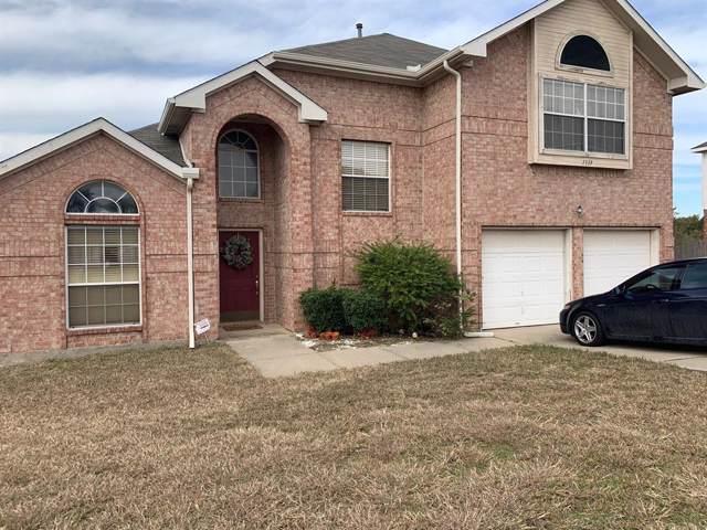 1319 Barclay Drive, Carrollton, TX 75007 (MLS #14227859) :: Acker Properties