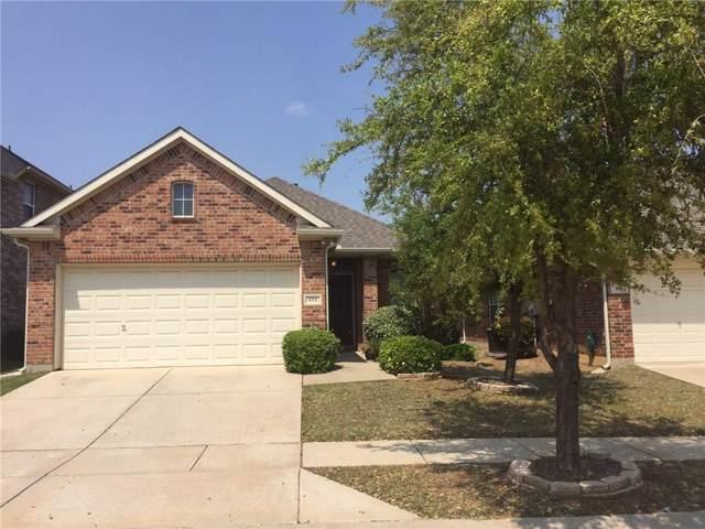 431 Marshall Way, Argyle, TX 76226 (MLS #14227874) :: Vibrant Real Estate