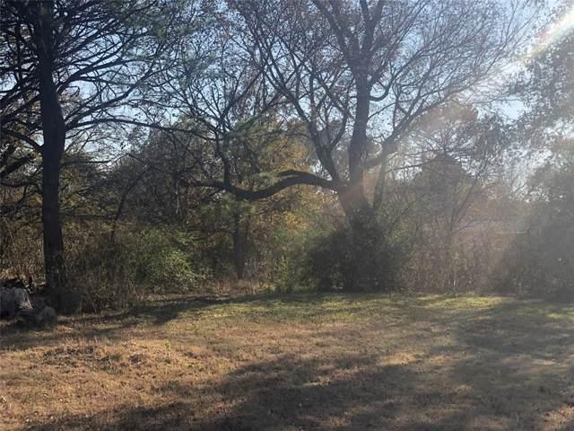 2125 Pecan Valley, Cleburne, TX 76031 (MLS #14227882) :: Trinity Premier Properties