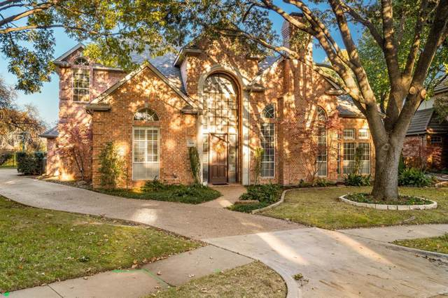 3116 Amesbury Drive, Plano, TX 75093 (MLS #14227899) :: The Star Team | JP & Associates Realtors