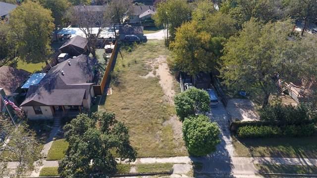 3437 W 5th Street, Fort Worth, TX 76107 (MLS #14227902) :: The Tierny Jordan Network