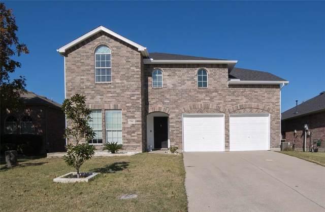5904 Mariposa Drive, Mckinney, TX 75070 (MLS #14227907) :: RE/MAX Town & Country