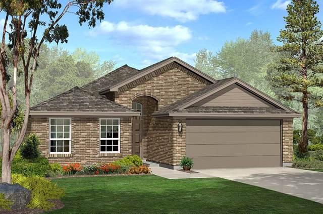 9221 Leveret Lane, Fort Worth, TX 76131 (MLS #14227925) :: Real Estate By Design