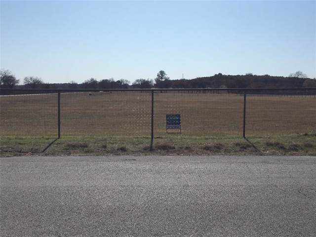 TBD Hartlee Field Road, Denton, TX 76208 (MLS #14227927) :: The Rhodes Team