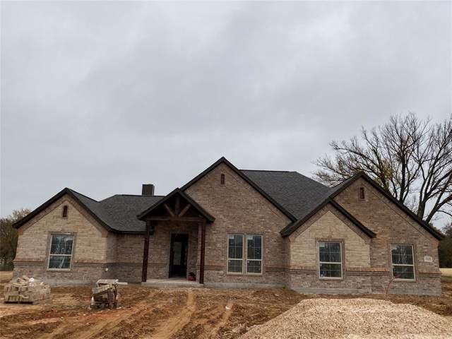 3228 N Cardinal Road, Azle, TX 76020 (MLS #14227932) :: Vibrant Real Estate