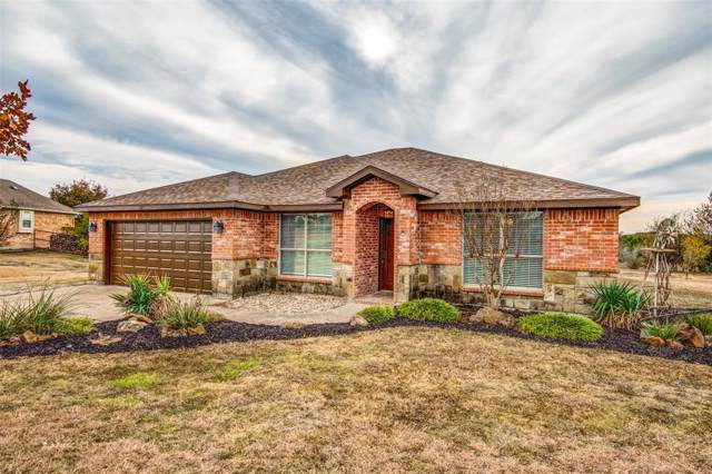 127 Avalon Drive, Princeton, TX 75407 (MLS #14227963) :: All Cities Realty