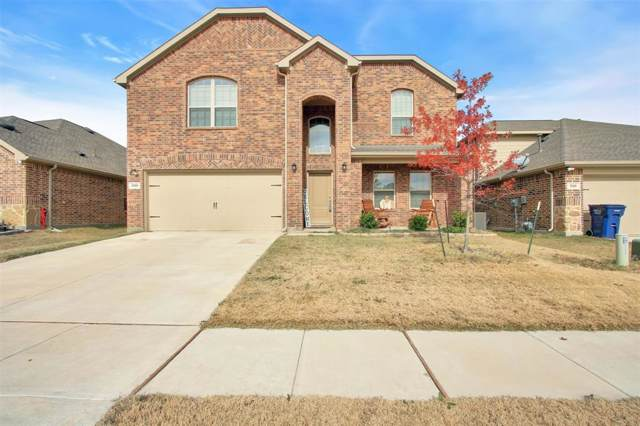 1330 Crescent View Drive, Anna, TX 75409 (MLS #14227980) :: RE/MAX Town & Country