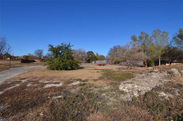 7671 E Parker Road, Lucas, TX 75002 (MLS #14227982) :: Team Tiller