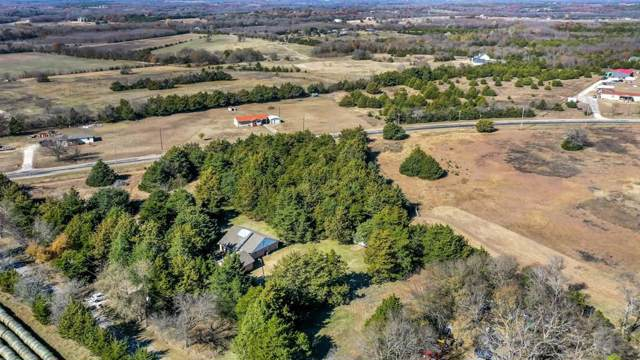 1777 Pilot Grove Road, Whitewright, TX 75491 (MLS #14227991) :: All Cities Realty