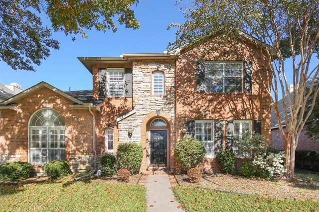 4117 Aldenham Drive, Plano, TX 75024 (MLS #14227992) :: Vibrant Real Estate