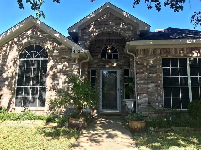 4422 Laredo Drive, Grand Prairie, TX 75052 (MLS #14227994) :: RE/MAX Town & Country