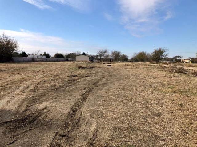 5613 Spring Street, Alvarado, TX 76009 (MLS #14228006) :: Ann Carr Real Estate