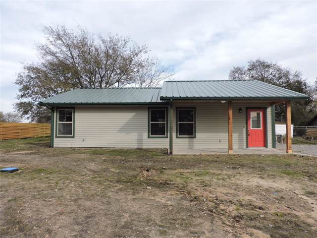 402 Cleveland, Bailey, TX 75413 (MLS #14228010) :: Robbins Real Estate Group