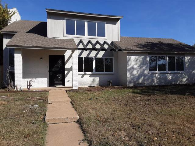 7301 Bayberry Lane, Dallas, TX 75249 (MLS #14228019) :: RE/MAX Town & Country