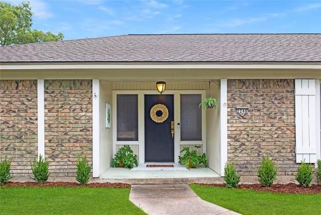 2248 Dorrington Drive, Dallas, TX 75228 (MLS #14228032) :: RE/MAX Town & Country