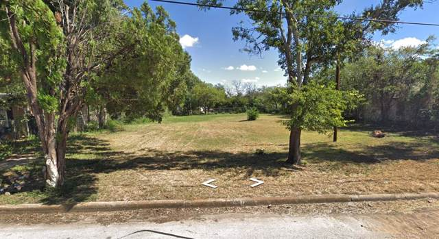 1811 Effie Street, Fort Worth, TX 76105 (MLS #14228037) :: Lynn Wilson with Keller Williams DFW/Southlake