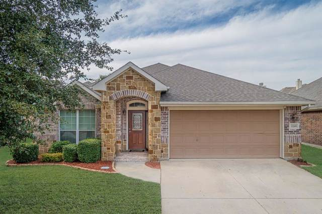 3209 Timber Ridge Trail, Mckinney, TX 75071 (MLS #14228046) :: All Cities Realty