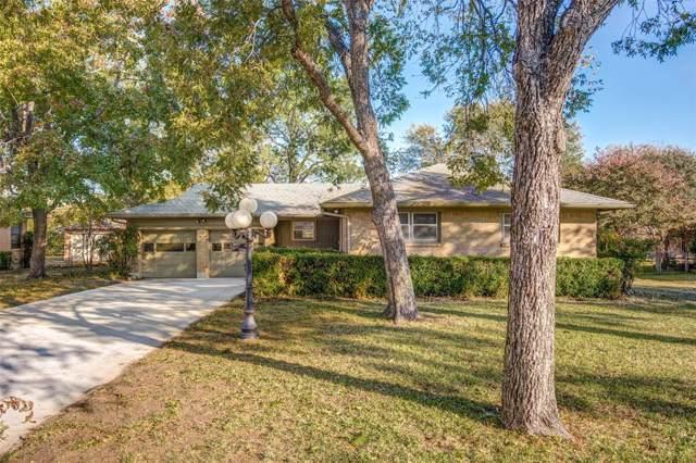 433 Crockett, Lewisville, TX 75057 (MLS #14228047) :: RE/MAX Town & Country