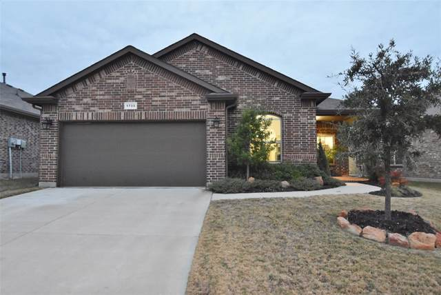 1733 Jacona Trail, Fort Worth, TX 76131 (MLS #14228066) :: Real Estate By Design