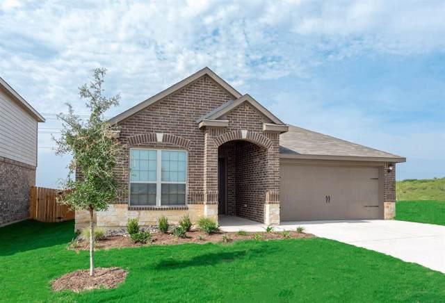 5409 Zara Drive, Denton, TX 76207 (MLS #14228068) :: All Cities Realty