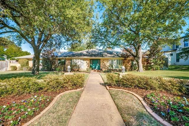 4239 Nashwood Lane, Dallas, TX 75244 (MLS #14228071) :: RE/MAX Town & Country
