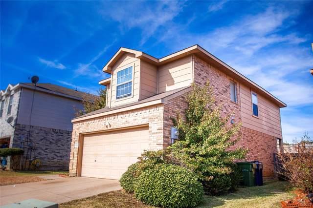 1401 Deville Circle, Garland, TX 75043 (MLS #14228078) :: RE/MAX Pinnacle Group REALTORS
