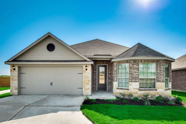 1017 Juneberry Drive, Denton, TX 76207 (MLS #14228092) :: All Cities Realty
