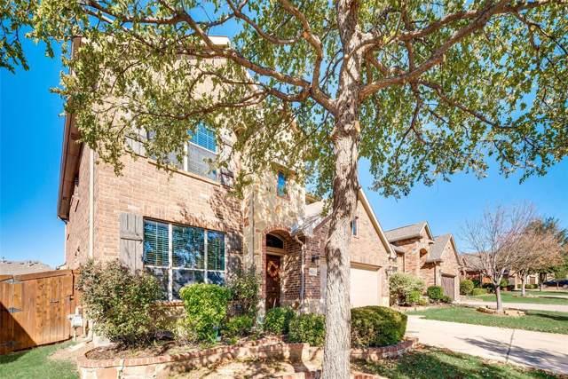9021 Wiggins Drive, Fort Worth, TX 76244 (MLS #14228093) :: The Tierny Jordan Network