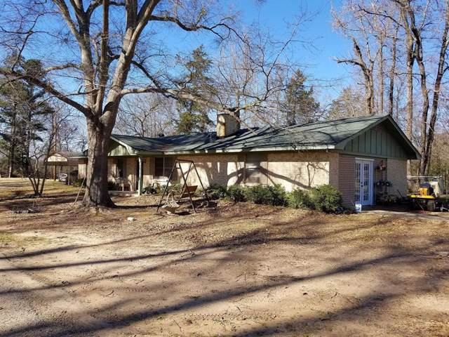 654 Fm 69, Quitman, TX 75783 (MLS #14228097) :: Century 21 Judge Fite Company
