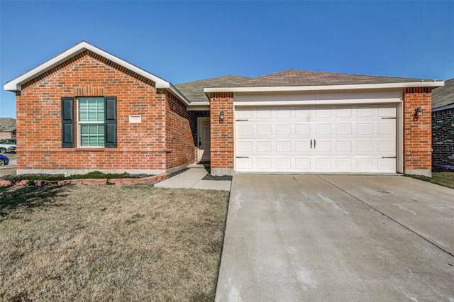 108 Tanglewood Drive, Fate, TX 75189 (MLS #14228125) :: RE/MAX Town & Country