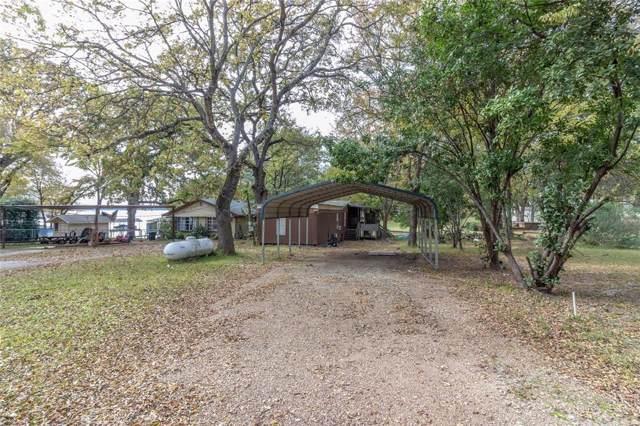 105 Lakewood Drive, Mabank, TX 75156 (MLS #14228130) :: The Kimberly Davis Group