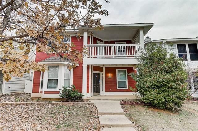 10191 Cedar Lake Drive, Providence Village, TX 76227 (MLS #14228148) :: Real Estate By Design