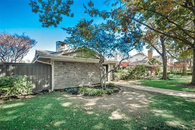 10550 Ravenscroft Drive, Dallas, TX 75230 (MLS #14228151) :: Bray Real Estate Group