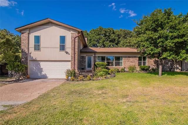 5709 Trail Lake Drive, Arlington, TX 76016 (MLS #14228159) :: RE/MAX Town & Country