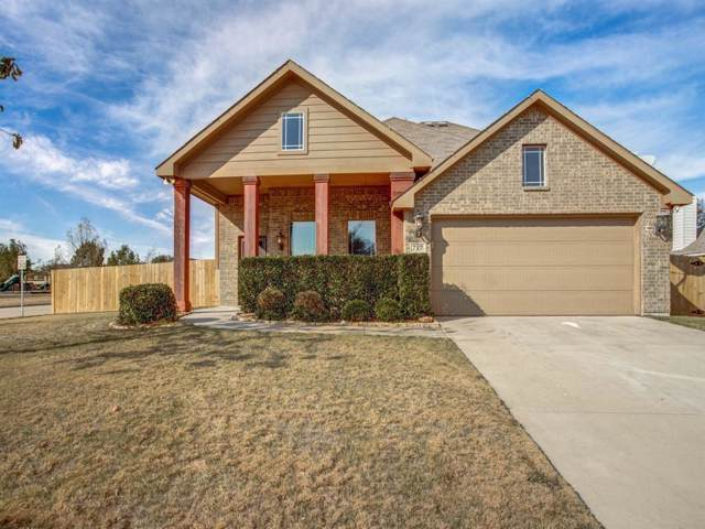 717 Abbey Lane, Midlothian, TX 76065 (MLS #14228162) :: The Sarah Padgett Team