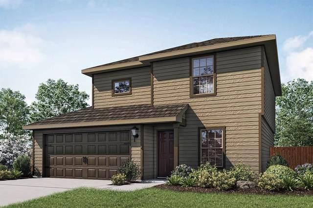 324 Gateway Street, Azle, TX 76020 (MLS #14228165) :: RE/MAX Town & Country